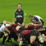 "Image for the Sport programme ""Scrum v Live Pro 12"""