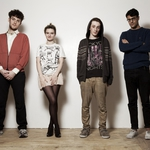 "Image for the Music programme ""Clean Bandit"""