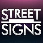"Image for the Business and Finance programme ""Asia Street Signs"""