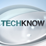 "Image for the Technology programme ""Techknow"""