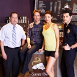 "Image for the Film programme ""Coffee Town"""