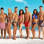 "Image for the Reality Show programme ""Ex on the Beach"""