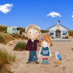 "Image for the Childrens programme ""Driftwood Bay"""