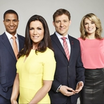 "Image for the Magazine Programme programme ""Good Morning Britain"""