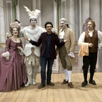 "Image for the Documentary programme ""Mozart in Prague: Rolando Villazon on Don Giovanni"""