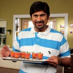 "Image for the Cookery programme ""Tea Time with Chef Rakesh Sethi"""