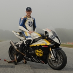 "Image for the Motoring programme ""Superbikes"""