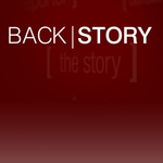 "Image for the News programme ""Backstory"""