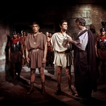 "Image for the Film programme ""Barabbas"""