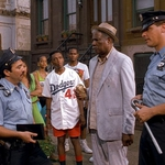 "Image for the Film programme ""Do the Right Thing"""