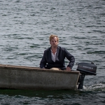 "Image for the Drama programme ""Wallander"""