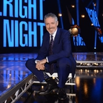 "Image for the Comedy programme ""All New It'll be Alright on the Night"""