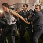 "Image for the Film programme ""White House Down"""