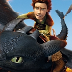 "Image for the Film programme ""How to Train Your Dragon"""