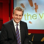 "Image for the Political programme ""The View"""