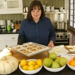 "Image for the Cookery programme ""Barefoot Contessa"""