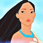 "Image for the Film programme ""Pocahontas"""