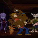 "Image for the Film programme ""Scooby-Doo and the Ghoul School"""