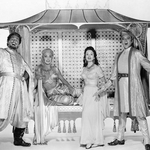 "Image for the Film programme ""Kismet"""