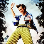 "Image for the Film programme ""Ace Ventura: Pet Detective"""