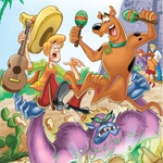 "Image for the Film programme ""Scooby-Doo and the Monster of Mexico"""