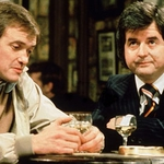 "Image for the Sitcom programme ""The Likely Lads"""