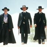 "Image for the Film programme ""Tombstone"""