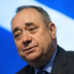 "Image for the Political programme ""Scottish First Minister's Questions"""