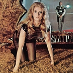 "Image for the Film programme ""Barbarella"""