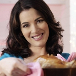 "Image for the Cookery programme ""Nigella Bites"""