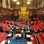 "Image for the Political programme ""House of Lords"""