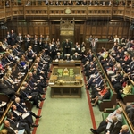 "Image for the Political programme ""House of Commons"""