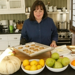 "Image for the Cookery programme ""Barefoot Contessa - Back to Basics"""