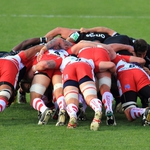 "Image for the Sport programme ""Scrum V Live"""