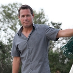 "Image for the Cookery programme ""Extreme Cuisine with Jeff Corwin"""