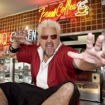 "Image for the Cookery programme ""Diners, Drive-Ins and Dives"""