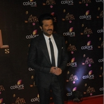"Image for the Entertainment programme ""Colors Golden Petal Awards"""