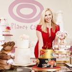 "Image for the Cookery programme ""Planet Cake"""