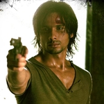 "Image for the Film programme ""Kaminey"""