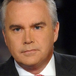 "Image for the News programme ""The Wales Report with Huw Edwards"""