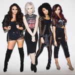 "Image for the Music programme ""Little Mix"""