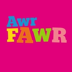 "Image for the Childrens programme ""Awr Fawr"""