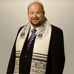 "Image for the Religious programme ""Jewish Voice - Rabbi Bernis"""
