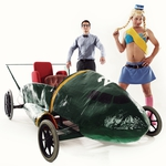 "Image for the Motoring programme ""Red Bull Soapbox Race"""