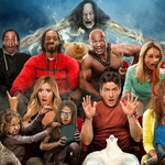 "Image for the Film programme ""Scary Movie 5"""