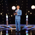 "Image for the Game Show programme ""Celebrity Fifteen to One"""