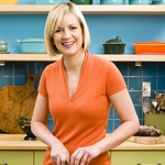 "Image for the Cookery programme ""Anna Olson: Fresh"""