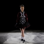 "Image for the Documentary programme ""Jigs and Wigs: The Extreme World of Irish Dancing"""