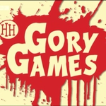 "Image for the Game Show programme ""HH: Gory Games Play Along"""