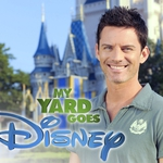 "Image for the DIY programme ""My Yard Goes Disney"""